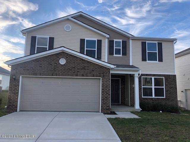 12096 Parkview Trace Dr, Louisville, KY 40229 (#1550904) :: The Sokoler-Medley Team