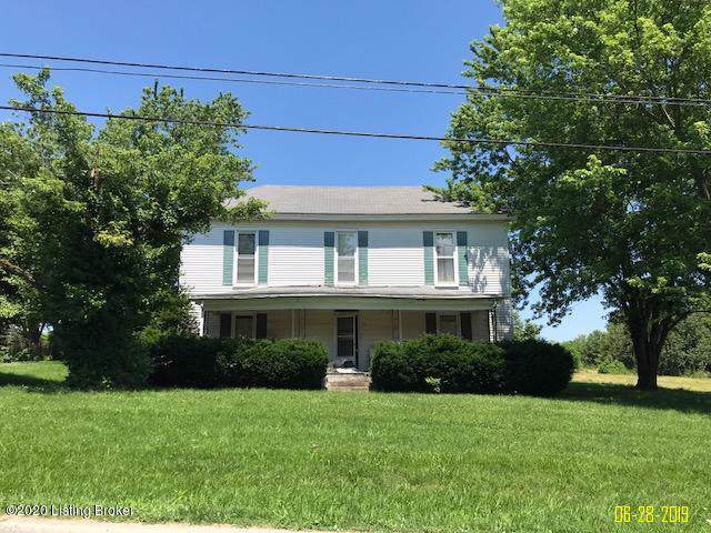 56 Bethlehem Rd, Pleasureville, KY 40057 (#1551471) :: The Price Group