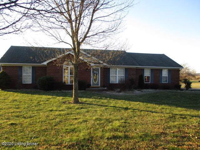1001 Polley Dr, Bardstown, KY 40004 (#1551476) :: The Price Group