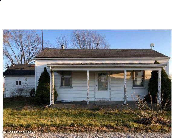 1858 Smith Ridge Rd, Vevay, IN 47043 (#1553328) :: Team Panella