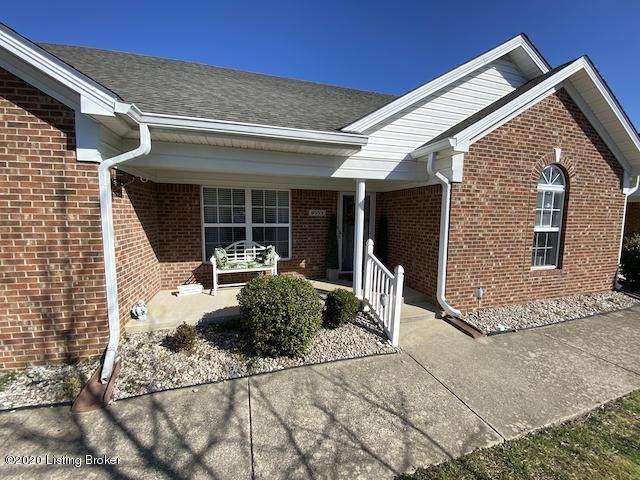 8553 Applegate Village Dr, Louisville, KY 40219 (#1553747) :: Impact Homes Group