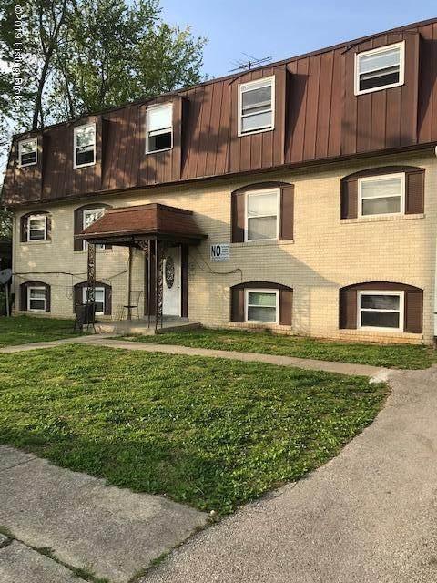 3423 Shanks, Louisville, KY 40216 (#1554662) :: Team Panella
