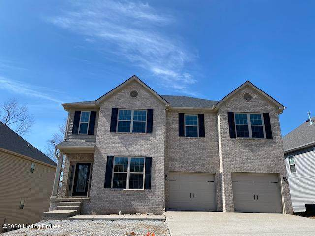 10300 Park Lake Dr, Louisville, KY 40229 (#1556096) :: The Stiller Group