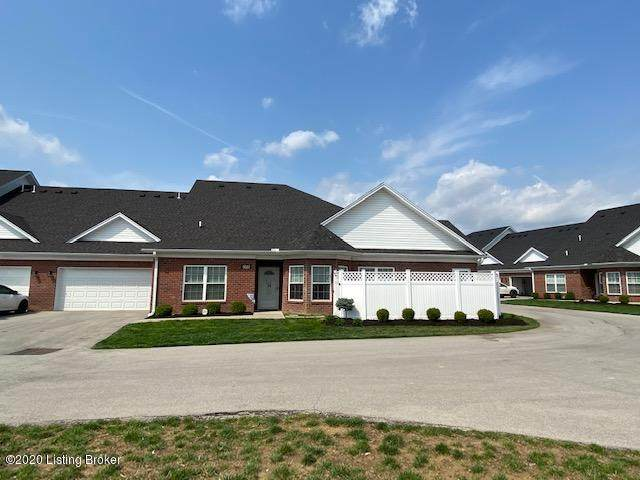 9902 Hill Spring Cir, Louisville, KY 40291 (#1556220) :: Team Panella