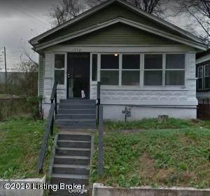 1732 Wilson Ave, Louisville, KY 40210 (#1556413) :: The Sokoler-Medley Team