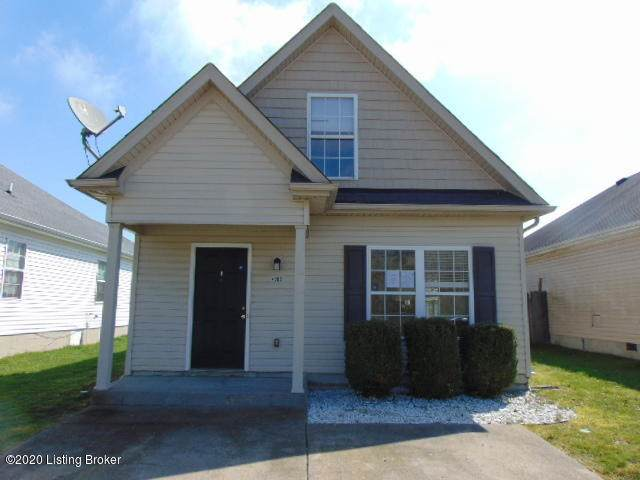 4980 Bell Ave, Shelbyville, KY 40065 (#1556562) :: The Price Group