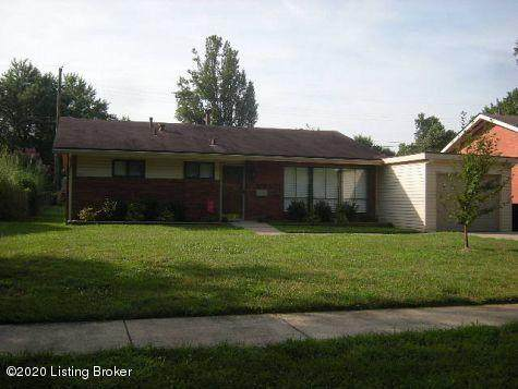 3012 Nepperhan Rd, Louisville, KY 40220 (#1556726) :: The Sokoler-Medley Team