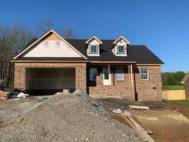 302 Oak Tree Way, Taylorsville, KY 40071 (#1557261) :: Team Panella