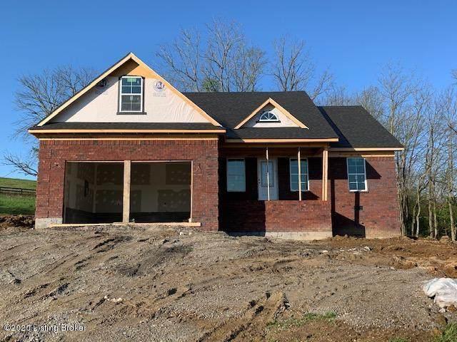 306 Oak Tree Way, Taylorsville, KY 40071 (#1557273) :: Team Panella