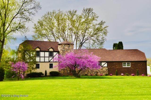 4321 W State Hwy 22, Crestwood, KY 40014 (#1557386) :: Team Panella