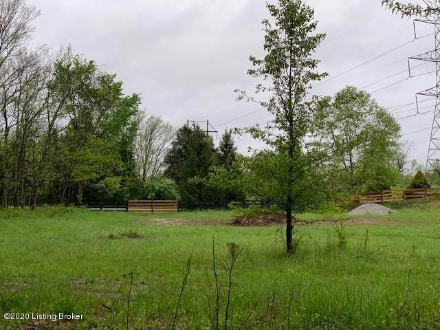 Lot 383 Persimmon Ridge Dr #383, Louisville, KY 40245 (#1558703) :: Team Panella