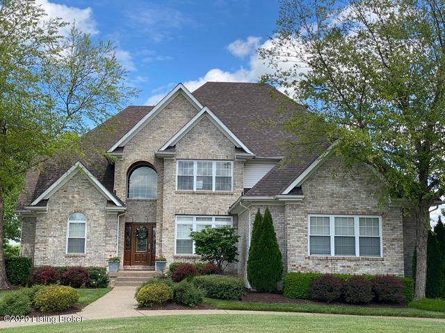 15210 Crystal Springs Way, Louisville, KY 40245 (#1560132) :: At Home In Louisville Real Estate Group
