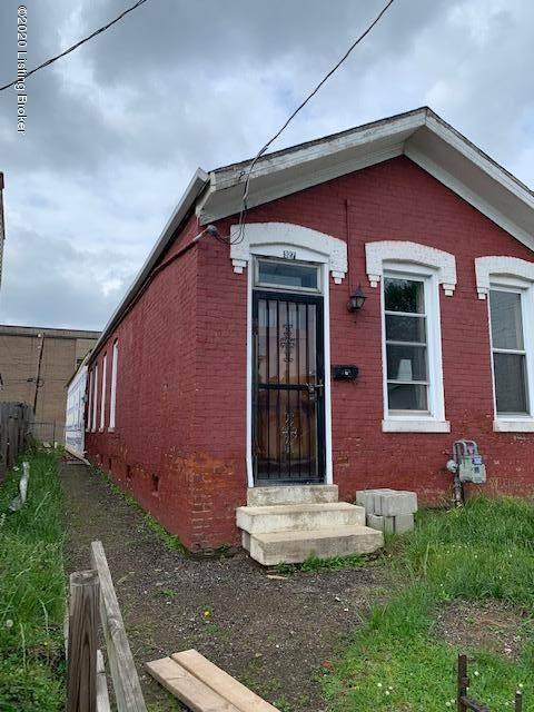 927 E Oak St, Louisville, KY 40204 (#1560304) :: The Stiller Group