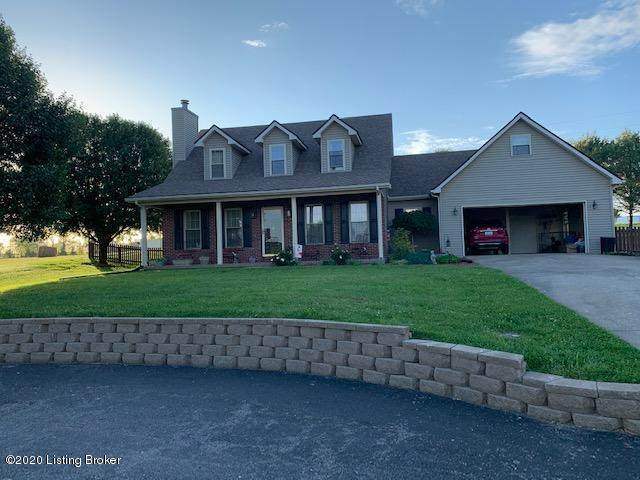 836 Pebblebrook Rd, Lebanon, KY 40033 (#1560410) :: The Sokoler-Medley Team