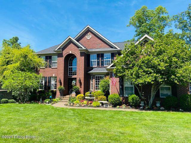 110 Peblestone Way, Elizabethtown, KY 42701 (#1560828) :: The Stiller Group