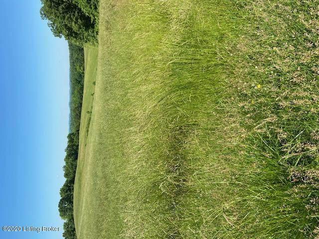 0 Eveleigh Cemetery Rd, Leitchfield, KY 42754 (#1560851) :: Team Panella