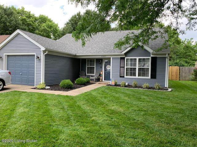 3807 Handley Ave, Louisville, KY 40218 (#1561097) :: At Home In Louisville Real Estate Group