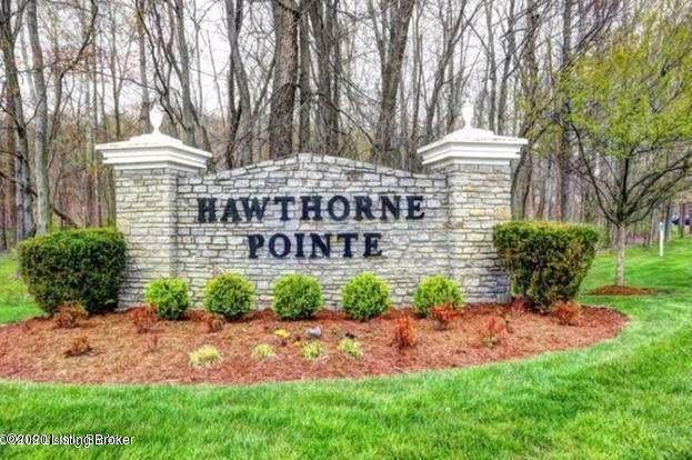 9208 Hawthorne Pointe Dr #202, Louisville, KY 40272 (#1561915) :: The Sokoler Team
