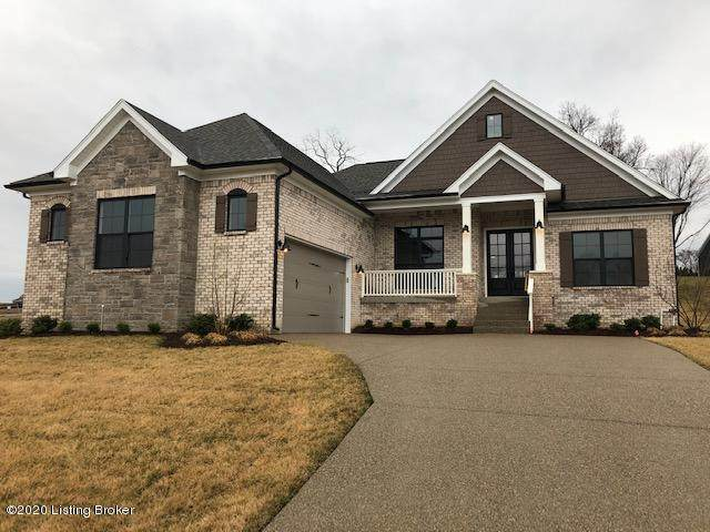 3402 Heather Wood Dr, La Grange, KY 40031 (#1563180) :: The Sokoler-Medley Team