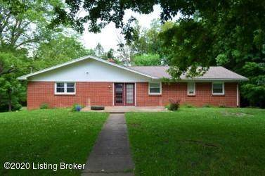 213 W French St, Elizabethtown, KY 42701 (#1563355) :: The Sokoler-Medley Team