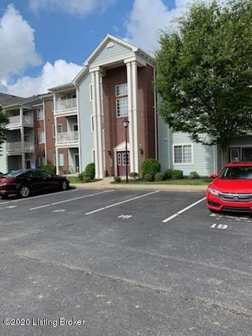 2704 Bradford Commons Dr #302, Louisville, KY 40299 (#1563415) :: The Stiller Group
