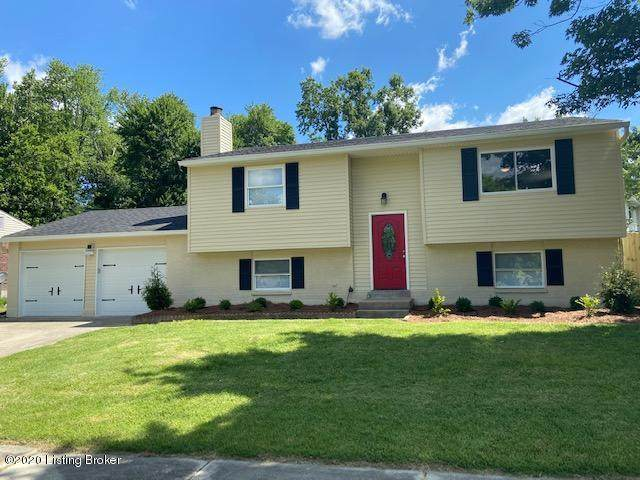 6711 Decoy Rd, Louisville, KY 40291 (#1564004) :: At Home In Louisville Real Estate Group