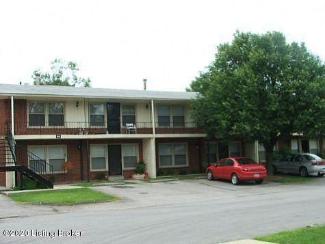 3501 Paragon Ct #35, Louisville, KY 40218 (#1564187) :: The Stiller Group
