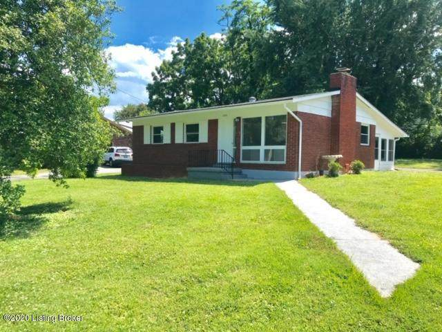 7306 Kavanaugh Rd, Crestwood, KY 40014 (#1564433) :: Team Panella