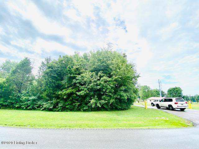 LOT 8 Rogersville Rd, Radcliff, KY 40160 (#1565781) :: The Sokoler Team