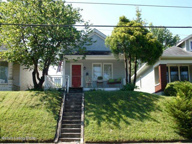 1950 Payne St, Louisville, KY 40206 (#1566080) :: At Home In Louisville Real Estate Group