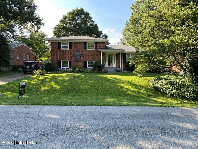 4069 Elmwood Ave, Louisville, KY 40207 (#1566154) :: At Home In Louisville Real Estate Group