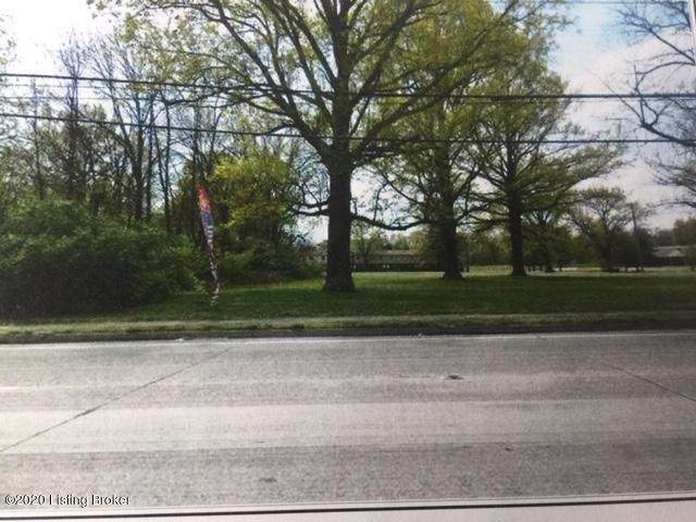 4636 S Popar Level+ Rd, Louisville, KY 40213 (#1566460) :: The Stiller Group