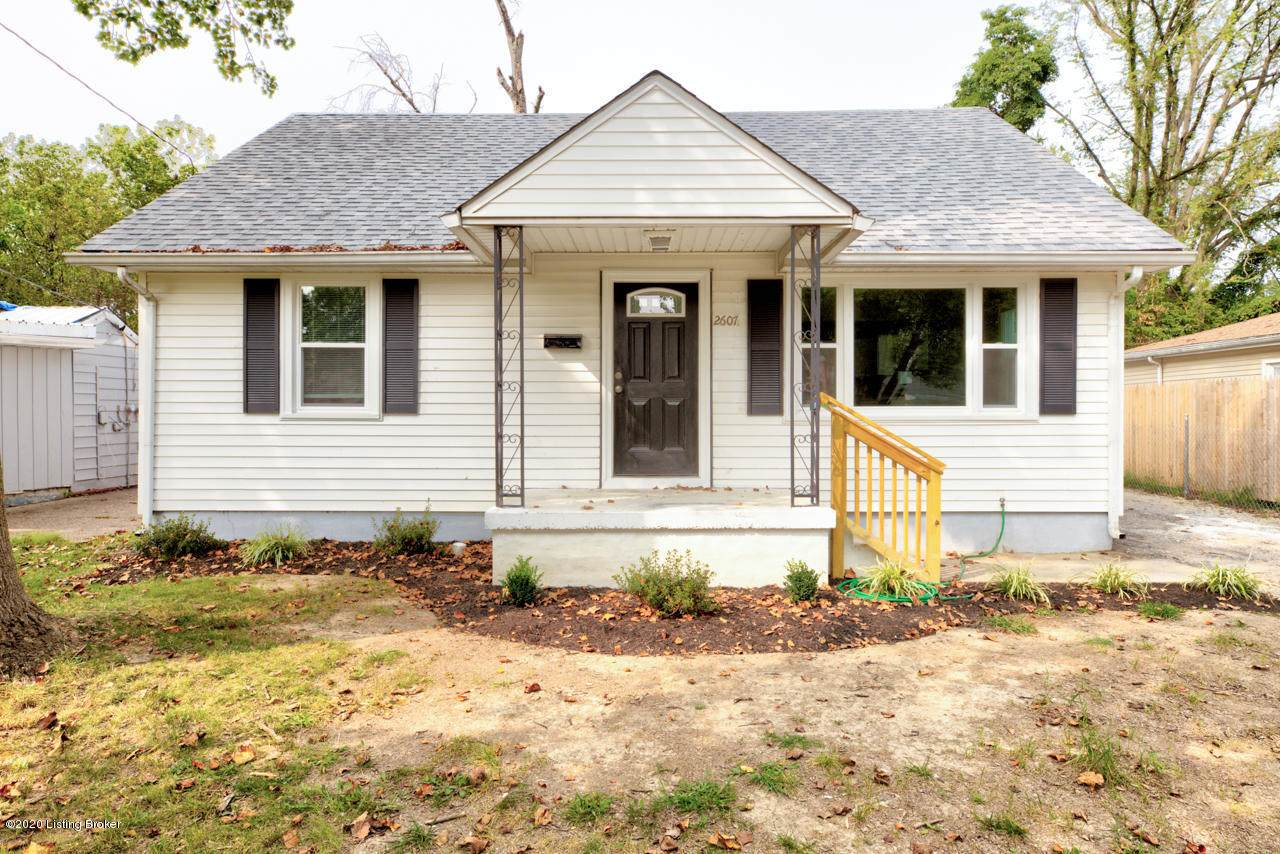 2607 Franklin Ave - Photo 1