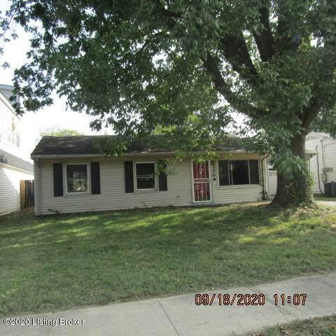 5209 Yew Ln, Louisville, KY 40213 (#1569665) :: The Stiller Group