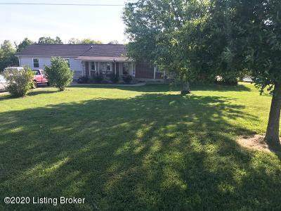 330 Spring Meadows Dr, Taylorsville, KY 40071 (#1569711) :: The Sokoler-Medley Team