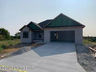 lot 93 Parkers Cove, Taylorsville, KY 40071 (#1569854) :: The Sokoler-Medley Team