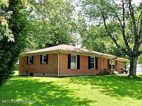 2901 Gleeson Ln, Louisville, KY 40299 (#1569877) :: Impact Homes Group