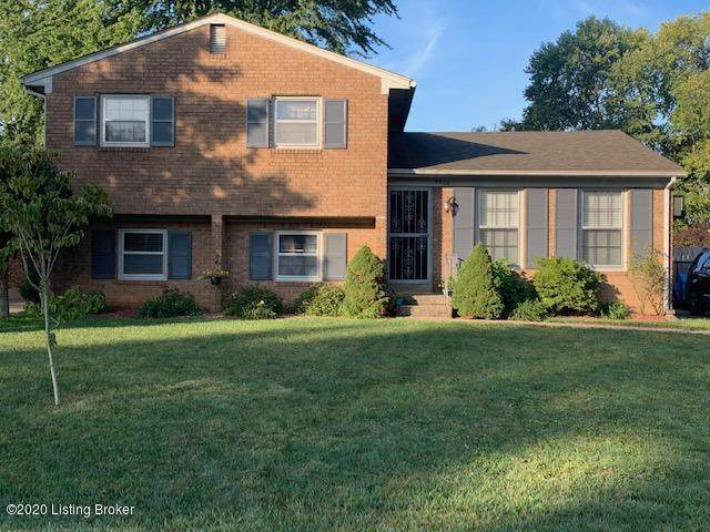 3506 Maalox Ct, Louisville, KY 40220 (#1569879) :: Impact Homes Group