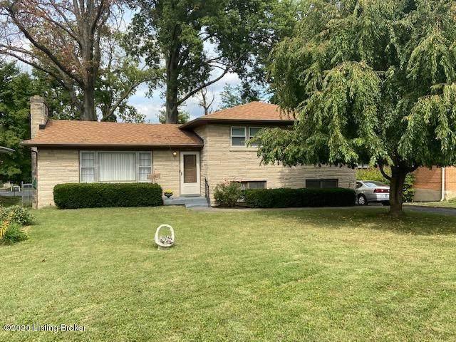 1947 Meadowcreek Dr, Louisville, KY 40023 (#1569887) :: Impact Homes Group