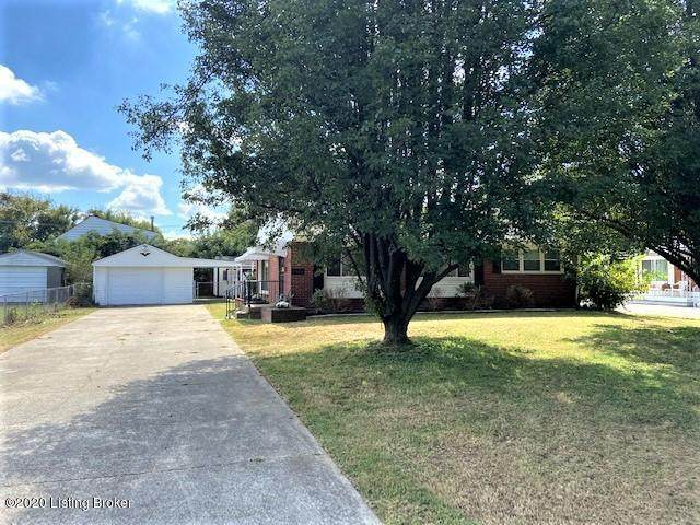 2508 Neblett Ave, Louisville, KY 40216 (#1570216) :: Impact Homes Group