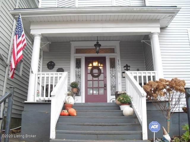 1806 Edgeland Ave - Photo 1