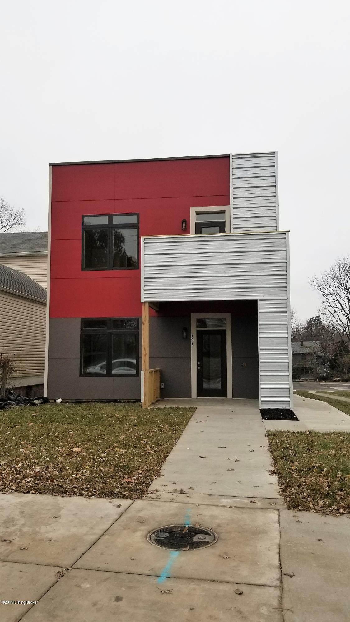 124 Vernon Ave - Photo 1