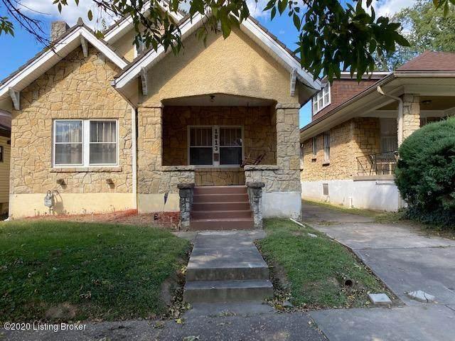 1813 Allston Ave, Louisville, KY 40210 (#1570911) :: The Rhonda Roberts Team