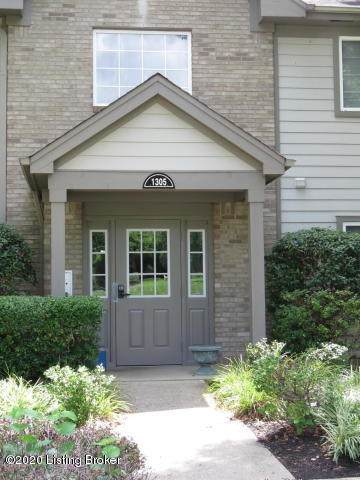 1305 Taxus Top Ln #104, Louisville, KY 40243 (#1572030) :: Impact Homes Group