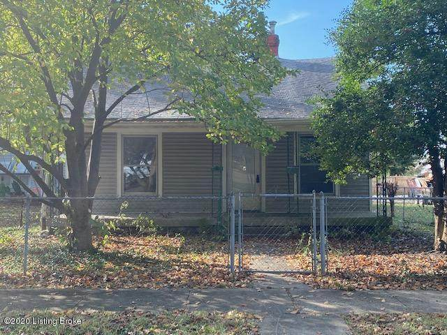 3504 Kahlert Ave, Louisville, KY 40215 (#1572267) :: The Price Group