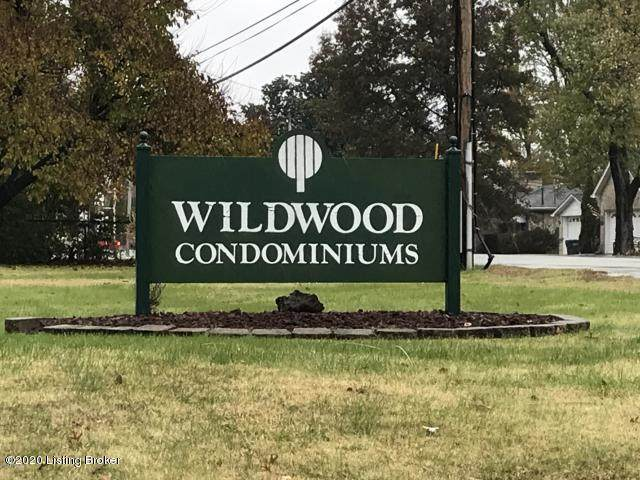 7064 Wildwood Cir #131, Louisville, KY 40291 (#1572683) :: The Stiller Group