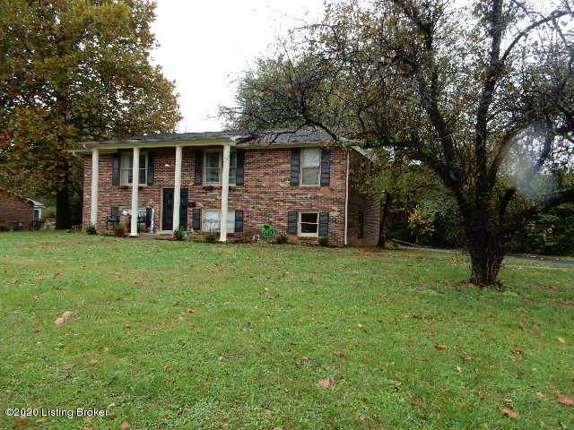 208 Rosewood Dr, Bardstown, KY 40004 (#1572872) :: Team Panella