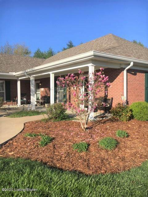 801 Garden Pointe Dr, Simpsonville, KY 40067 (#1572985) :: At Home In Louisville Real Estate Group