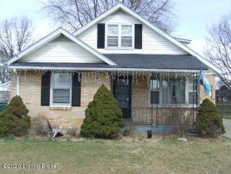 4625 Dover Rd, Louisville, KY 40216 (#1573005) :: Team Panella
