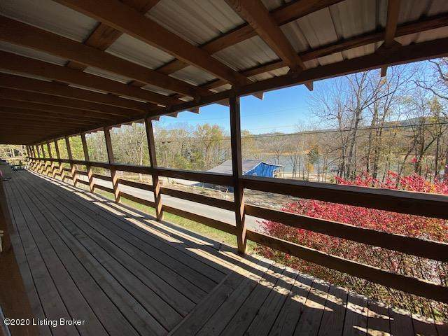 439 Woodland Dr, Cub Run, KY 42729 (#1573065) :: The Price Group